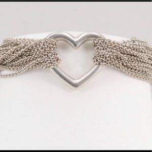 Tiffany & Co. Jewelry - Tiffany & Co. Sterling Silver Bracelet